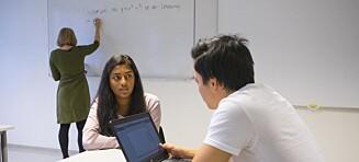 En personlig læringsjournal vil gjøre det lettere å tilby riktig undervisning