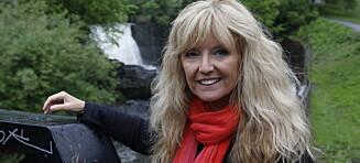 Hanne Krogh hasteinnlagt på sykehus