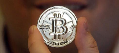 Lurt a investere i bitcoin
