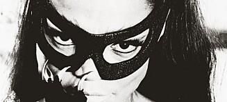 «Verdens mest spennende kvinne»