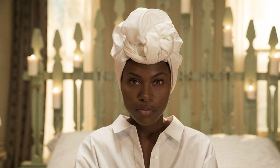 «Nola»: DeWanda Wise spiller hovedrollen i Netflix-serien «She's Gotta Have It». Serien er basert på filmen med samme navn, som kom ut i 1986.
