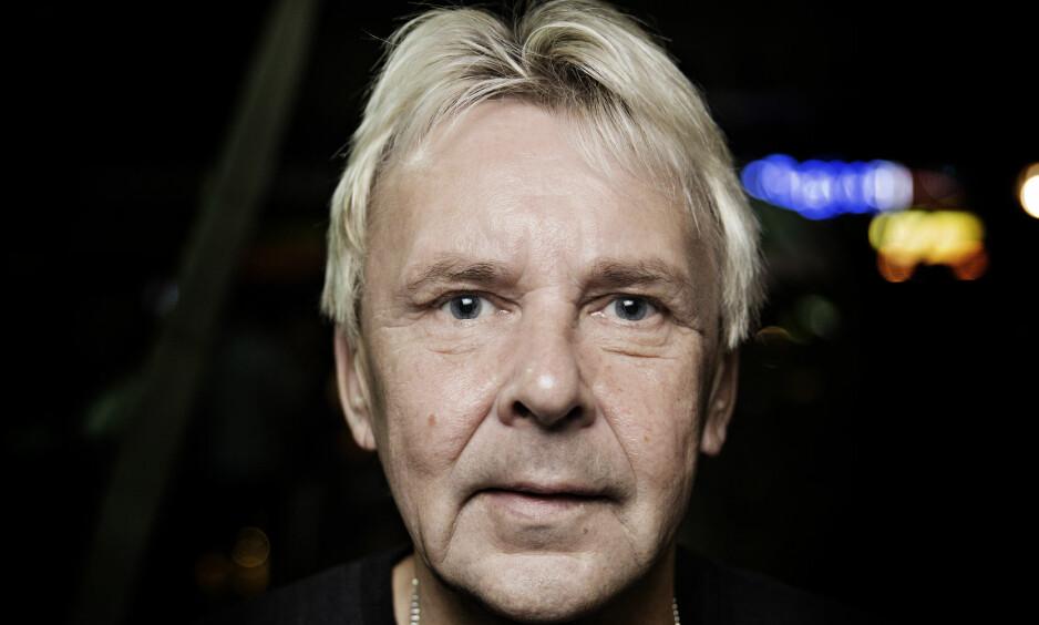 TUNGE TAK: - Jeg er veldig sensitiv og trives helst alene i bygda jeg bor i nå, forteller Matti Nykänen i dette eksklusive intervjuet. Foto: Kristian Ridder-Nielsen