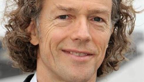 SVARER: Direktør Knut-Inge Klepp i Folkehelseinstituttet. Foto: FHI