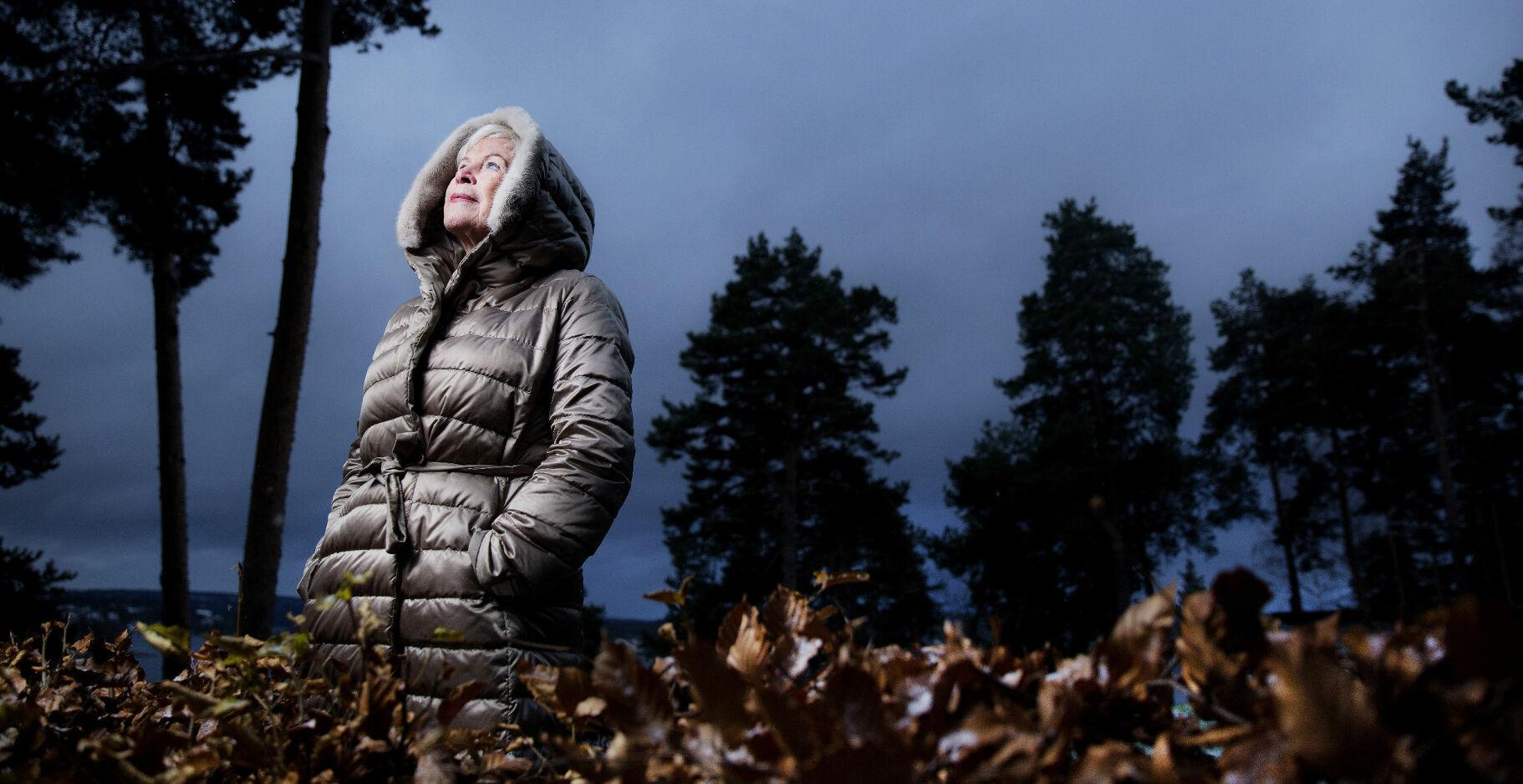 Grete Roede (78) fikk halve Norge på slankekur. Men kreftsykdommen hennes finnes det ingen sikker kur for