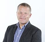 Leder i Norsk forening i allmennmedisin, Petter Brelin.