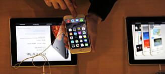 Apples personvernfunksjon koster annonseselskaper milliarder