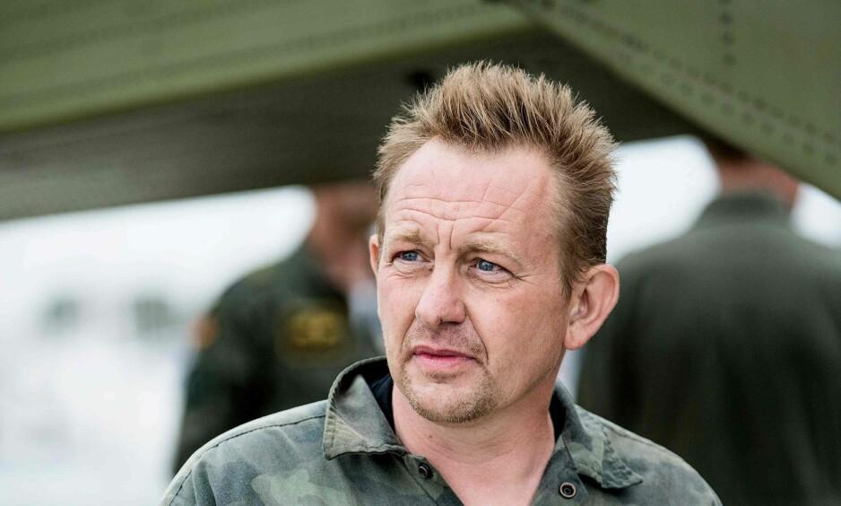 LIVSTID: I slutten av april ble Peter Madsen dømt for drapet på Kim Wall. Han anket dommen på stedet. Foto: AFP / Scanpix Denmark / Bax Lindhardt / Denmark OUT