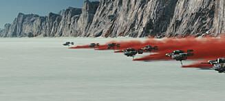 Norsk krigsdrama banker «Star Wars»: - Helt rått!