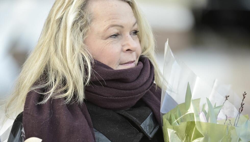 Overflødig: Åse Michaelsen. Foto: Hans Arne Vedlog / Dagbladet