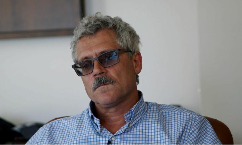 FORTELLER: Grigorij Rodtsjenkov sier at Russland har drivet med systematisk doping siden 1985. Foto: Shutterstock