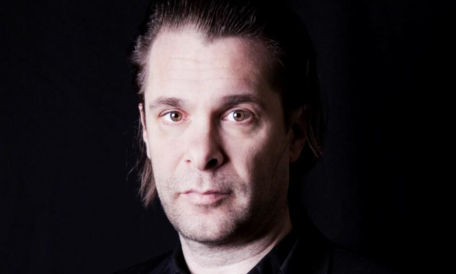 TIL OSLO: Komiker Hans Teeuwen ankommer Norge fredag og skal intervjues på scenen etter humorkinovisning av showet «Real Rancour». Foto: Privat
