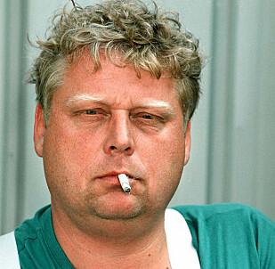 DREPT I 2004: Filmskaper Theo van Gogh. Foto: NTB Scanpix