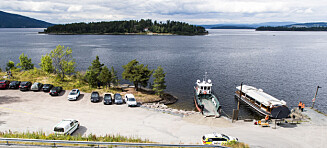 Søker team til å forme minnestedet etter 22. juli ved Utøya