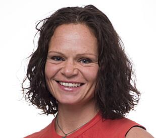 SØTSUG: - Søtsug kan oppstå når du er sulten eller kjeder deg, sier Therese F. Mathisen, ernæringsfysiolog ved Norges idrettshøgskole. Foto: Nih