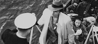 Det ukjente krigsdramaet:Märthas livsfarlige flukt fra nazistene