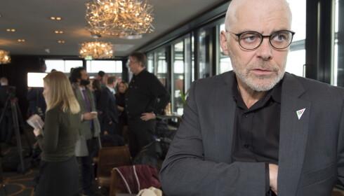 <strong>VIL HA SKJERPING:</strong> Petter Eide (SV).  Foto: Hans Arne Vedlog / Dagbladet