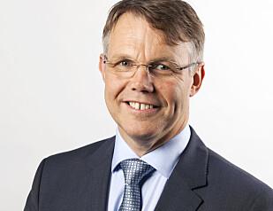 ØYNER HÅP: Bror-Lennart Mentzoni ønsker seg statstilskudd. Da blir det kanskje produksjonskjøkken på det nye sykehjemmet likevel.Foto: Eric Johannessen
