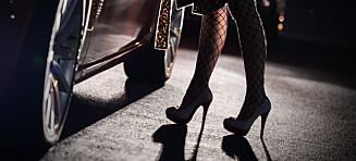 Kriminalisering av prostitusjon gjør vondt verre