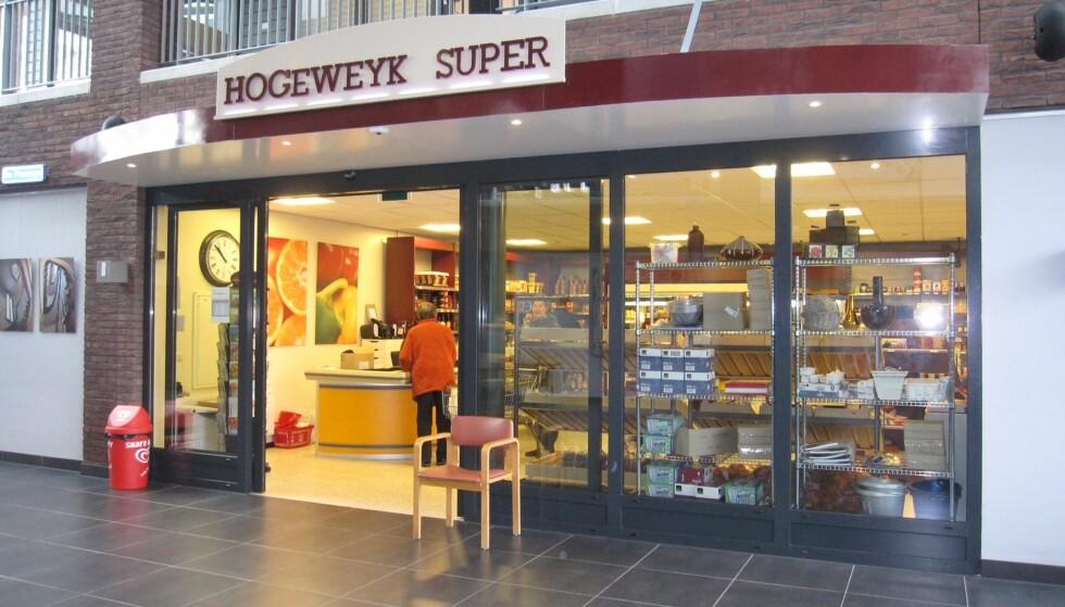SNART I OSLO: I den nye landsbyen på Tøyen for innbyggere med demens, vil det også komme egen butikk, restaurant og andre tilbud - inspirert av prosjektet i Nederland. Foto: Oslo kommune