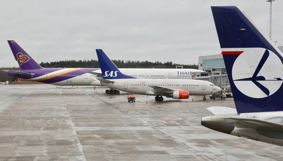 Den store billettjakten: Nå setter flyselskapene snart ned prisen på flybilletter - igjen. Foto: Odd Roar Lange/The Travel Inspector
