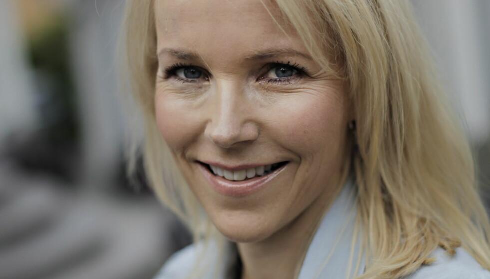 KONFLIKT: Lege, foredragsholder og matgründer Berit Nordstrand får ikke lenger lov av Mattilsynet til å bruke eget navn når hun selger matvarer. Foto: Frank Karlsen / Dagbladet