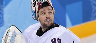 Landslagskeeperen klar for østerriksk ishockey