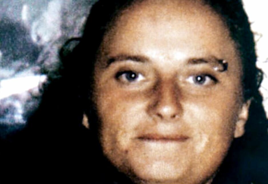 BORTE: Trine Frantzen forsvant da hun var 32 år gammel. Hun har aldri blitt funnet. Foto: Privat