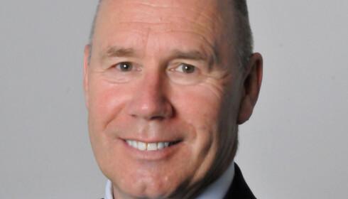 EKSPERT: Professor Tor Andreassen ved NHH