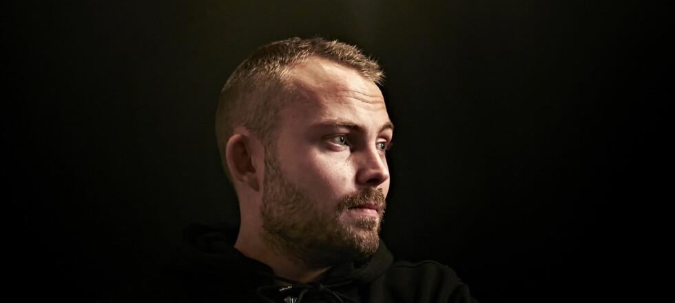 Christian jager sex-overgripere på nett