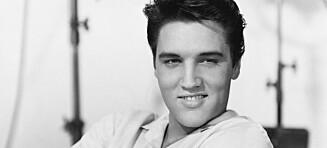 Elvis-trio legger ut på gospelturne Norge rundt