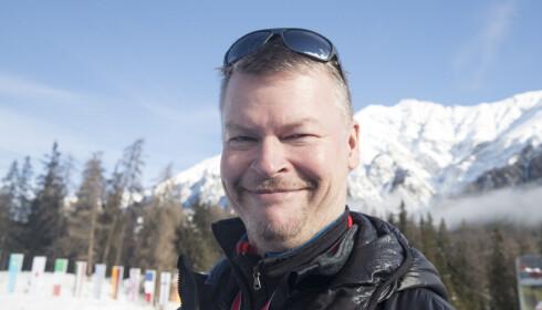 EXPRESSEN-KOMMENTATOR: Tomas Pettersson. Foto: Terje Pedersen / NTB Scanpix