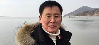 Ble torturert i Kim Jong-uns fangeleir