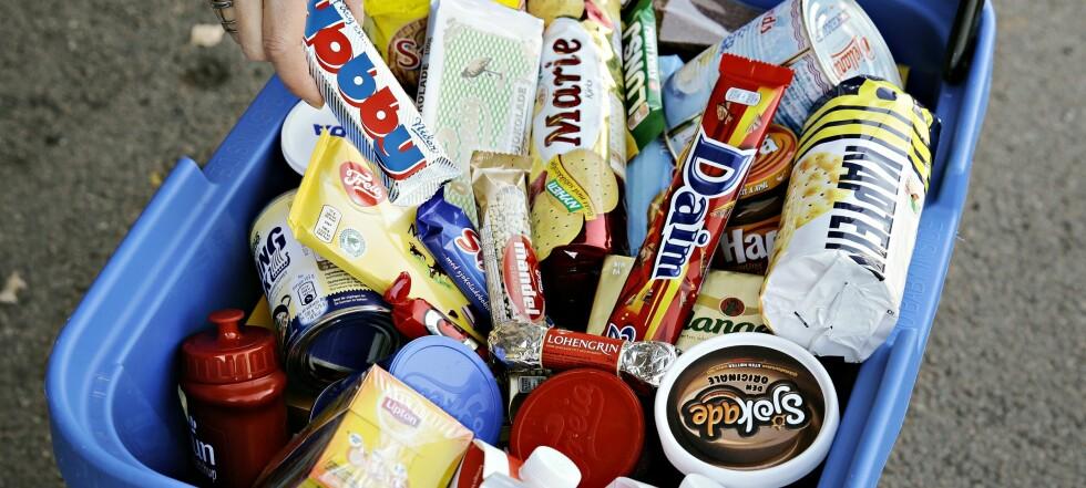 SSB om norske matpriser: - Overrasket