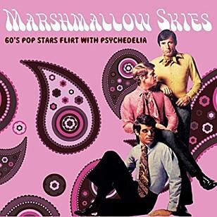 1967 VAR ÅRET da rock'en eksploderte av vilje til å eksperimentere.