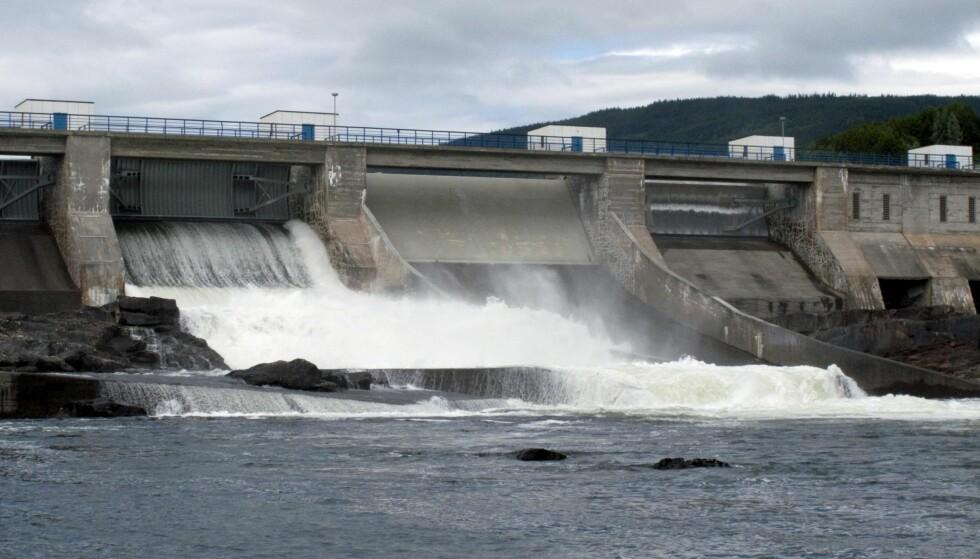 KOORDINERENDE: ACER er et koordinerende organ for den energien som skal eksporteres. Norske myndigheter skal fortsatt dele ut konsesjoner til kraftutbygging, skriver artikkelforfatteren. Foto: Paul Kleiven / NTB scanpix