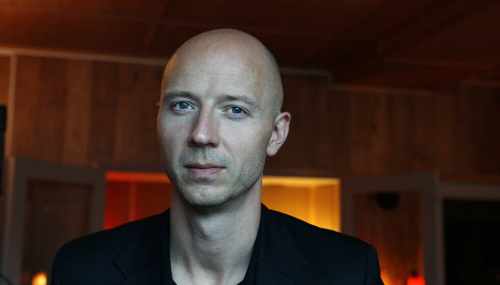 VANSKELIG: Sivert Høyem kunngjorde selv at han forlater bandet Paradise, som følge av at det har vært problematisk å kombinere prosjektet med andre ting. Foto: NTB scanpix