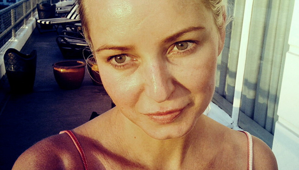 DØDE: Anne Linell Sundt (39) døde 12. desember 2014. Foto: Privat