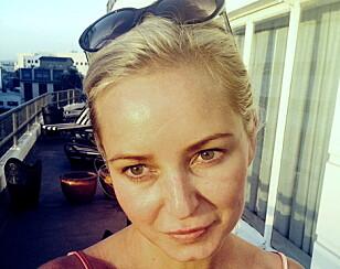 DØD: Anne Linell Sundt ble funnet død, 39 år gammel. Foto: Privat