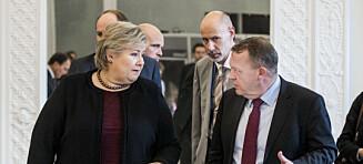 Stortinget manglar kunnskap om Norden