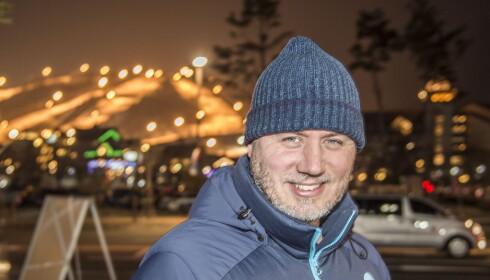 MEDFØLELSE: Per Elofsson lider med Petter Northug. Han vet godt hvordan det er når man tror man er på vei tilbake, men får nye slag i trynet hele veien. Foto: Hans Arne Vedlog / Dagbladet