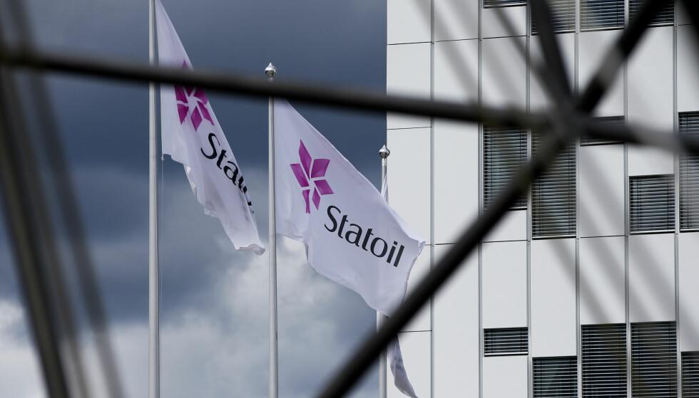 Kreativ skatteplanlegging: Statoil kan ha spart milliarder på aggressiv skatteplanlegging i Belgia. Foto: Lise Åserud / NTB scanpix
