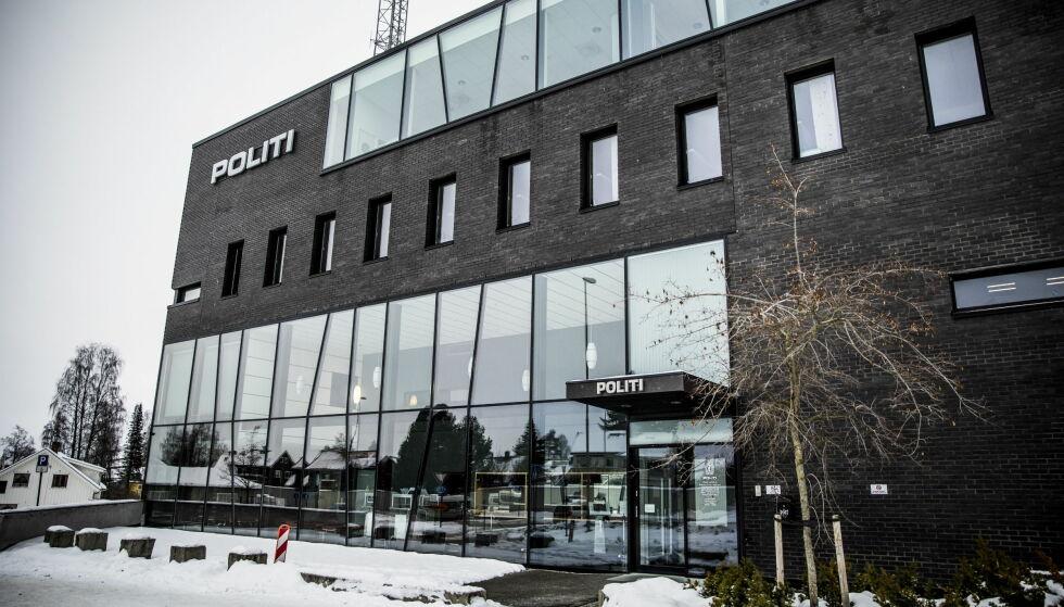 ANMELDT: Politiet i Hedmark opplyser at psykologen er anmeldt. I tillegg har Helsetilsynet fratatt ham autorisasjonen. Foto: Christian Roth Christensen / Dagbladet