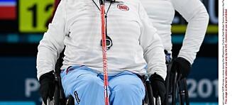 Norsk curlingsølv i Paralympics, Kina best i ekstraomgang