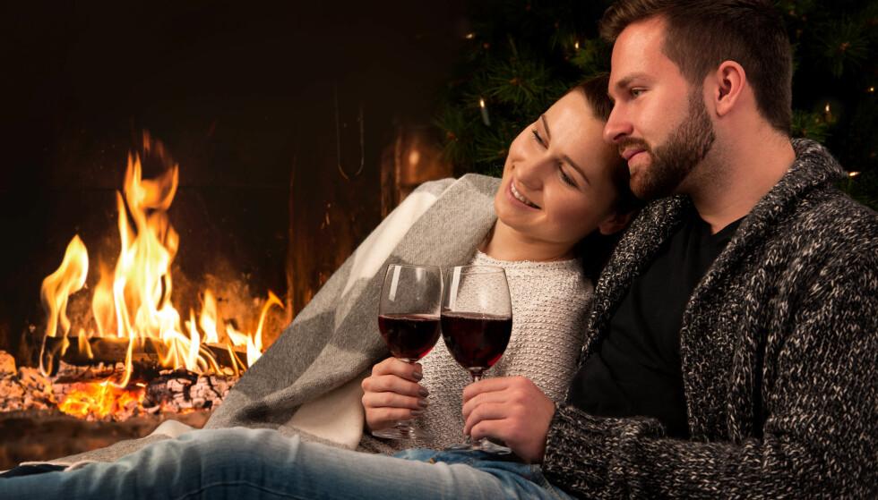 GODE PAPPVINER: Vi har testet og funnet den beste Bag in box-vinen du trygt kan ta med deg på hytta. Foto: Shutterstock / NTB Scanpix