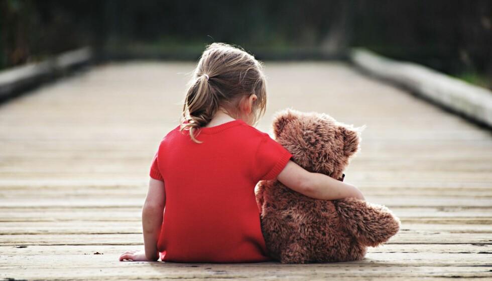 VIKTIG VURDERING: I en barnelovsak, uttaler en sakkyndig seg om viktige spørsmål som foreldrenes omsorgs- og samværskompetanse. Illustrasjonsfoto: NTB scanpix
