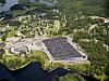Byggeboom langs svenskegrensa: Godteriboomen fører til