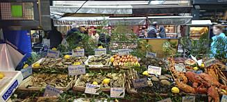 Paris' hemmelige matperle - en gågate full av delikatesser