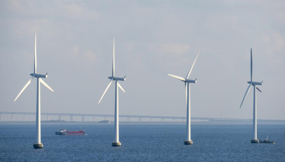 KLIMASAMARBEID: Mens EU har kuttet sine utslipp betydelig siden 1990 har Norge økt sine. Det er riktig av Norge å ta del i et internasjonalt samarbeid for fornybar energi, selv om det innebærer å avstå makt, skriver artikkelforfatten. Foto: Paul Kleiven / NTB scanpix