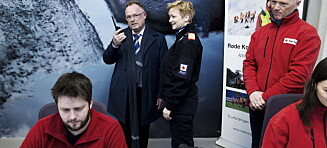 Røde Kors-Mood: Dette gjør nordmenn feil i påskefjellet