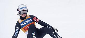 Russisk hoppturnering velter Lundbys drøm om Vikersund
